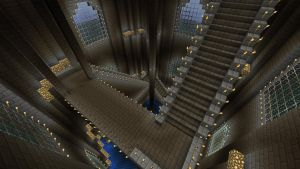 Tower (Inside) by JRDN762