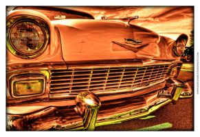 55 Chevy Belaire Vision by Bartonbo