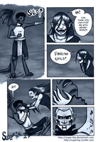 Ad Humanae - Bloodlust - page 20 by Super-kip