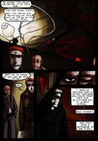 Red Right Hand Issue 0: Page 2/4 by AnnieDraws