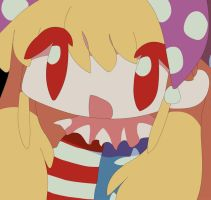 Clown GIF by FadoCanSlap