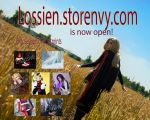 Lossien's Print Store Launch ~Limited Time~ by Lossien