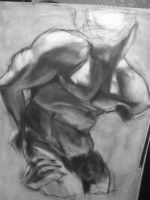 charcoal 2 by DuffPappy