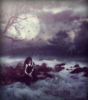 ..::Bittersweet Solitude::.. by riamali