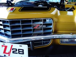 Z28 by PhotographiCreed