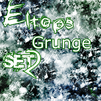 Eltops Grunge Set 2 by Woseseltops