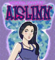 Wicked Lovely: Aislinn by TRALLT