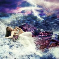The Tempest by carbonella