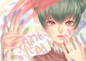 Paint it All by Sumire-Art