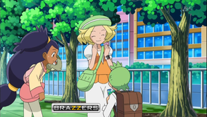 Brazzers - Bianca & Cilan by juanito316ss