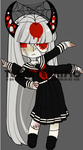 Rollback Adopt (SOLD) by Terrific-Adopts