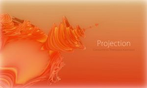 Projection by CThersippos