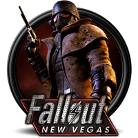 fallout new vegas by madrapper