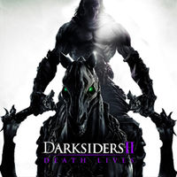 Darksiders 2 ICON by WarrioTOX
