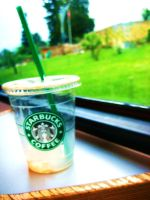 Starbucks by Freklz
