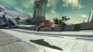 Wipeout0 by yago174