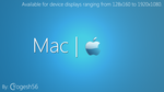 Mac Glare by cyogesh56