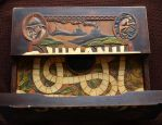 Jumanji Game Board by Emma-in-candyland