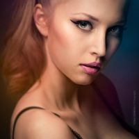 the look by zieniu