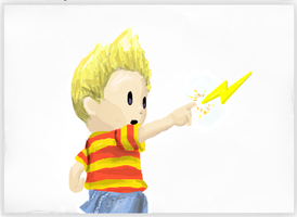 Lucas by Tailsvader