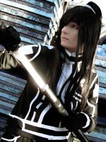 Kanda - Today is a good day to die by ALIS-KAI