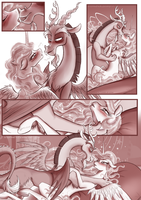 Mark of Chaos - Page 24 by StePandy