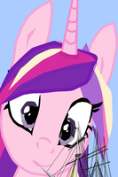 Cadence has never seen something like this before by OceanRailroader