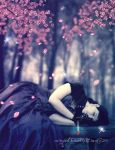 Sleeping Beauty by m-i-r-a-y-a-h