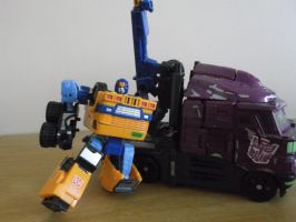 Huffer by forever-at-peace