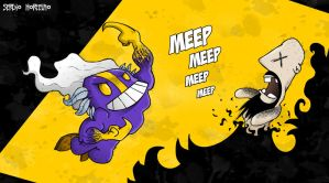 Yet Another The Maxx by Getfuck