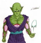 Piccolo by nial09