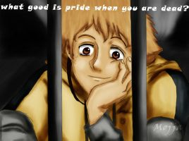 What good is pride? WR by Mojja