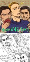 +FATHER LIKE SON+ by C2ndy2c1d