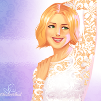 Jennifer Lawrence by CheshireCloud