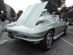 Green Vette by napoland