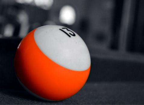 On The Ball by Ashley7Jones