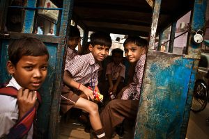 Students of India 2 by alijabbar