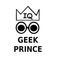 Geek Prince by AnaBastow