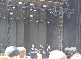 Boston Calling Music Festival, Giving the Rap 20 by Miss-Tbones