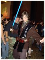 Dragon Con 2006: Anakin by LaMenta3