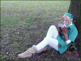 Link - Melody by MayMercedes