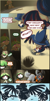 Team Short Stacks M7 Present: Page 4 by JKSketchy