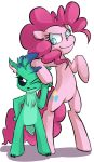 Pinkie and the Pea by UC77