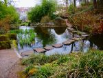 Japanese Garden Stock 5 by AmethystDreams1987