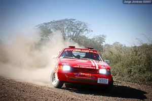 Rally - Celica Pushing It by 6th-gear