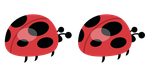 Vector: Ladybug by EStories