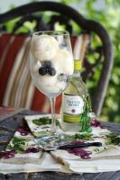 White Wine Ice Cream 2 by laurenjacob