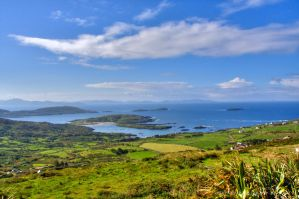 On the Ring of Kerry 3 by Mac-Wiz