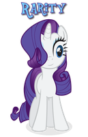 Rarity by arcticjuniper