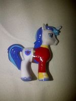 Shining Armor Blind Bag by DjPon33
